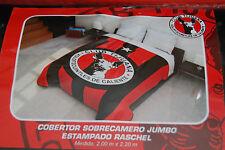 Xolos Blanket/Cobija Club Xoloitzcuintle Tijuana *New* futbol soccer Liga Mx
