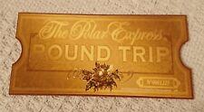 1 X The Polar Express billet de train croire Noël-Neuf