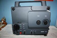 Super 8 projektor BAUER T192 ML
