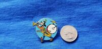 DISNEY Pin 111930 Mickey Mouse Club Pin - Trading Starter Set - Goofy Only