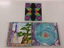 OZRIC TENTACLES CURIOUS CORN CD 1997