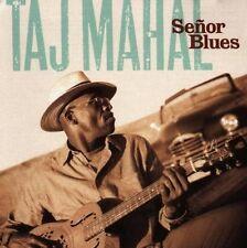 Taj Mahal - Senor Blues - CD Album