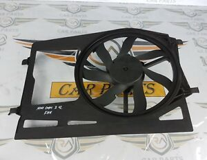 MINI COOPER ONE R50/R53 MK1 1.6 PETROL ENGINE FAN 01-06 8240290