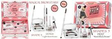 BENEFIT MAGICAL BROW STARS 5 FULL SIZE  BLOCKBUSTER SHADES 3 OR 5 GIFT SET KIT