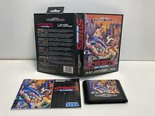 Streets of Rage für Sega Mega Drive