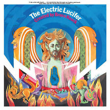 Bruce Haack - The Electric Lucifer 180G LP REISSUE NEW LIMITED EDITION