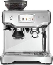 Breville Barista Touch Espresso Machine Coffee Maker Grind Brew Milk Coffeehouse