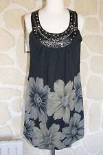 robe noire neuve taille unique marque COOL GIRL