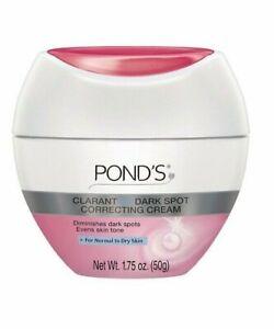 Pond's Clarant B3 Dark Spot Correction Cream 1.75 Oz     - 2 PACK -