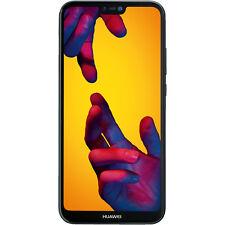 HUAWEI P20 Lite 64 GB Midnight Black Dual SIM
