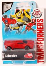 Dickie Toys Transformers Die Cast Model Strongarm Robots in Disguise New