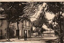 CPA Militaire, Camp d'Oberhoffen (362494)