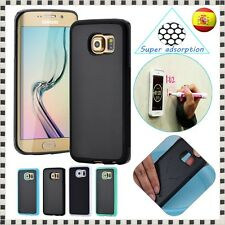 FUNDA ANTIGRAVEDAD ANTI GRAVEDAD GRAVITY CASE SAMSUNG GALAXY S7 EDGE S6 PLUS 5