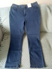 Women's M&S Classic jeans Size 14 NWTs