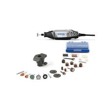Dremel 3000124 120V/ 1.2 Amp 3000 Series Variable Speed Rotary Tool Kit New