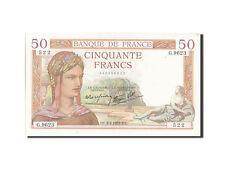 Billets, 50 Francs type Cérès #204946