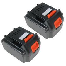 2x AKKU 14,4V 3000mAh Li-Ion für Black&Decker ASL146BT12A ASL148KB LDX120C MFL14