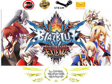 BlazBlue: Chronophantasma Extend PC Digital STEAM KEY - Region Free