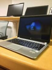 Ultrasottile ultraleggero HP Spectre XT Pro 13 i5-2x2,6ghz 256ssd webcam win-10