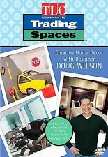 Trading Spaces - Creative Home Decor with Designer Doug Wilson (DVD, 2005)