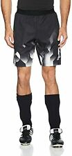 adidas Men Tango Future Graphic Shorts, Fusballshort, Black, L