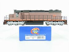 HO Scale Athearn 93507 MCRR McCloud Railway SD38 Diesel Locomotive #36 DCC Ready