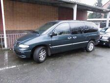 Ersatzteile Gebrauchtteile Chrysler Voyager GS 96-00 ALLRAD AWD 4WD