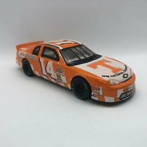 Mattel 1997 Nascar Sterlin Marlin #14 Chevy Monte Carlo 1998 Championship Orange