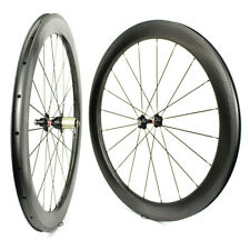 700C bicycles carbon wheel road bike trending hot products dimple finishing