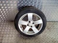 """MAZDA 6 15"""" ALLOY WHEEL AND NEXEN 195/50R15 TYRE - FREE UKMAINLAND DELIVERY 4666"""