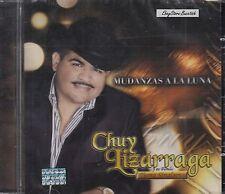 Chuy Lizarraga Mudanzas A La Luna CD New Nuevo Sealed