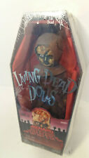 Menard Living Dead Dolls Series 22 13th Anniversary NEW SEALED 93201.