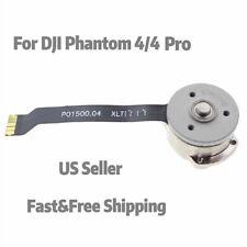 OEM Original Genuine Gimbal Yaw Motor Version for DJI Phantom 4/4 Pro Brand New