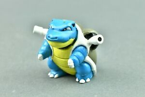 Pokemon Tomy Blastoise Vintage Pocket Monster CGTSJ