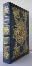 WWW:Wake by Robert J. Sawyer (First Edition) Easton Press, Limited Signed