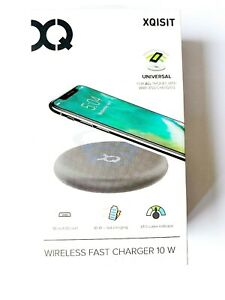 Xqisit Wireless Fast Charger 10W | wireless charger