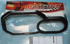 protection de phare MECA'SYSTEM BMW F 800 GS 2008/2012 BM-609