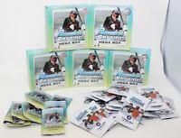 Lot 5 EMPTY MEGA BOXES Topps 2020 Bowman Chrome Baseball Mega Box MLB Prospects