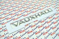 GENUINE Vauxhall MOVANO VIVARO VAUXHALL BADGE EMBLEM - NEW - 91167832
