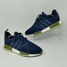 buy online cce63 cbc85 adidas NMD R1 Blue Athletic Shoes for Men for sale | eBay