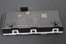Original Bmw G11 G12 TRASERO ALETA Controlador Unidad De Control