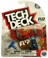 Tech Deck ~ Flip ~ Skateboard ~ Series 12 ~ David Gonzalez