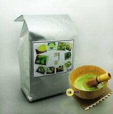 500g 100% Natural Organic Matcha Powder Japanese style slimming tea weight loss