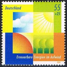 2378 ** BRD 2004, Umweltschutz