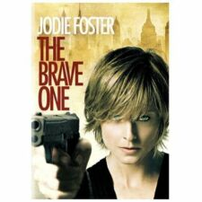 The Brave One Full-Screen Edition