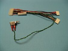 ATX 20 PIN to AT P8/P9 CONVERTER WITH A DUMMY LOAD & ON/OFF SWITCH  MADE IN USA