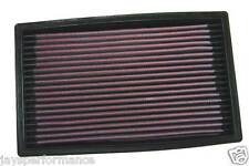 KN AIR FILTER (33-2034) FOR MAZDA 323 C/F/S BG 1.6 1989 - 1994