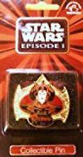 Applause Levitating Queen Amidala's Royal Starship Pin from Star Wars Episode I
