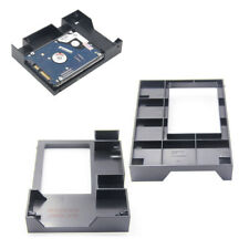 """For HP G8/G9 2.5"""" SSD to 3.5"""" SAS/SATA Tray Caddy Adapter 651314-001 661914-001"""