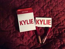 Kylie Cosmetics Valentines Collection Mini Kit Sweet Heart 100% Authentic.